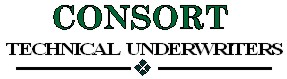 Consort Technical Underwriters Logo